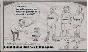 Guddina biyya Ethiopia