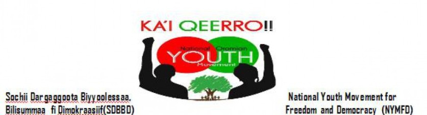 Oromia: Labsa Ficincila Xumura Gabrummaa Qeerroo Bilisummaa Oromoo Irraa  Bahe: Renewed Declaration of Protest to Culminate Slavery   OromianEconomist