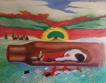 Oromo oromia